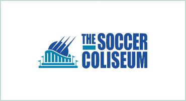 The Soccer Coliseum
