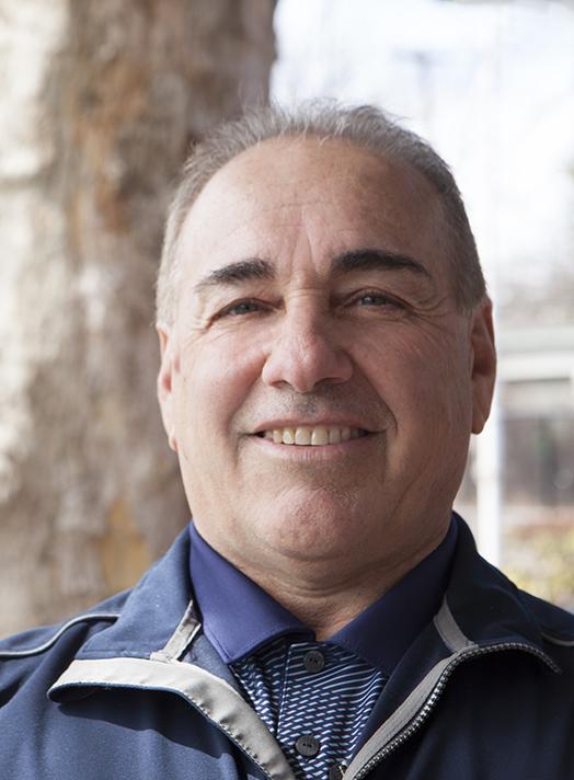Paul Giordano