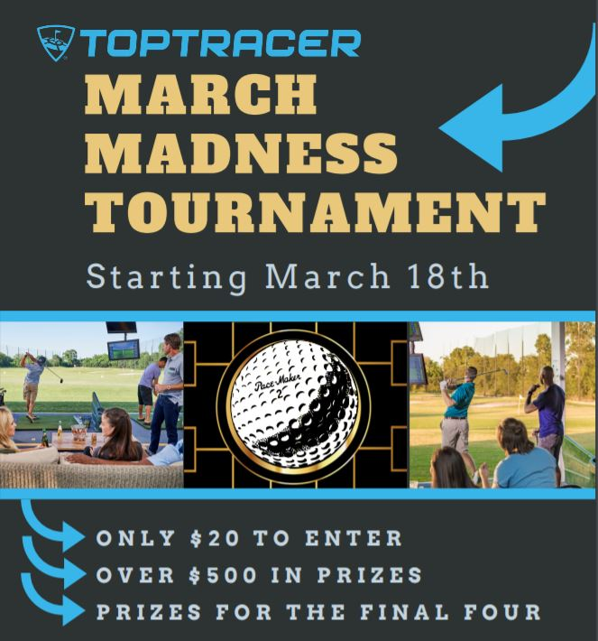 march madness email flyer